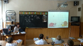 New interactive facilities for teaching Hebrew and Traditions
