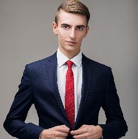 Sergey Grigorash