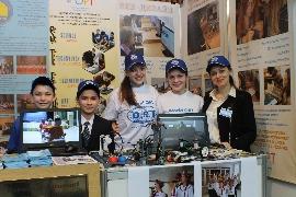 Kiev ORT Educational Complex № 141 and Dnepropetrovsk school №144 – Modern educational establishments - 2016